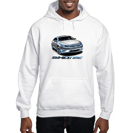 SHOtime Hooded Sweatshirt