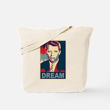 RFK DREAM Artistic Tote Bag