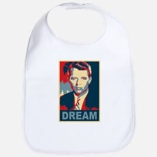 RFK DREAM Artistic Bib