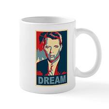 RFK DREAM Artistic Small Mug