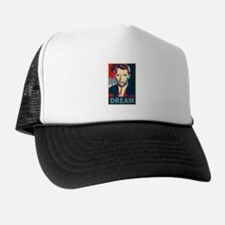 RFK DREAM Artistic Trucker Hat