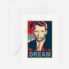 RFK DREAM Artistic Greeting Cards (Pk of 10)