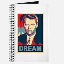 RFK DREAM Artistic Journal