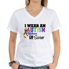 Autism Ribbon Patients Shirt