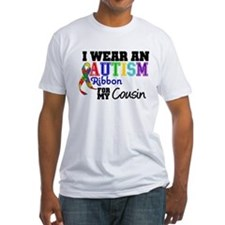 Autism Ribbon Cousin Shirt