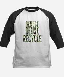 Reduce Reuse Recycle ~evergreen~ Tee