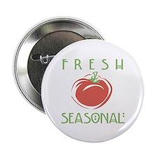 """Fresh Seasonal 2.25"""" Button"""