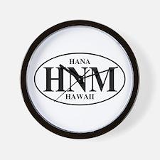 HNM Hana Wall Clock