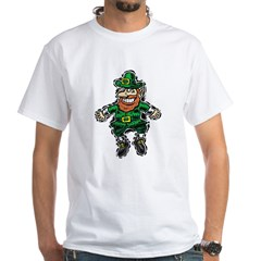 St. Patrick's Leprechaun Shirt