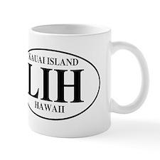 LIH Kaua Island Mug