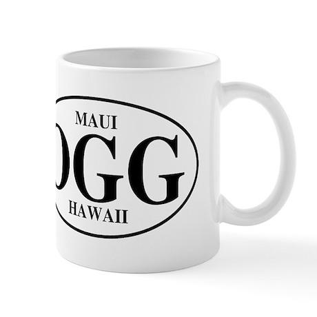 OGG Maui Mug