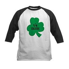 1/4 Irish Tee