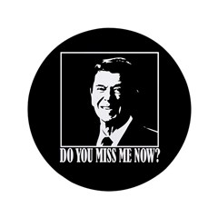 Do you miss Reagan now? 3.5
