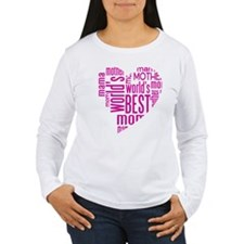 World's Best Mother T-Shirt