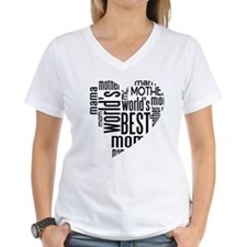 World's Best Mother Shirt