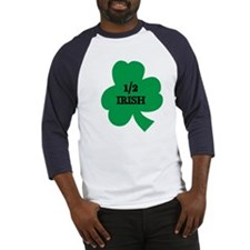 1/2 Irish Baseball Jersey