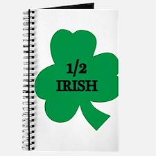 1/2 Irish Journal