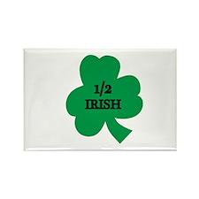 1/2 Irish Rectangle Magnet (10 pack)