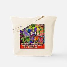 Cool Manic depression Tote Bag