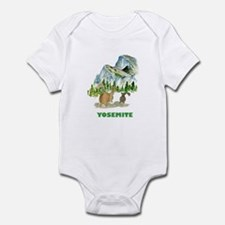 Yosemite Infant Bodysuit