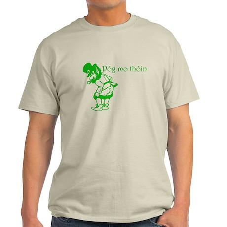 Pog Mo Thoin Light T-Shirt