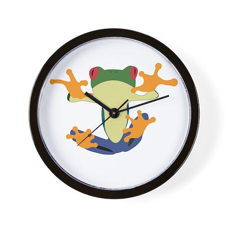 Stuck on You! Wall Clock