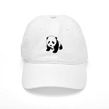 Cute Baby Panda Baseball Cap