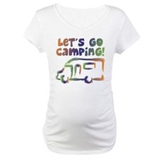LET'S GO CAMPING! Shirt