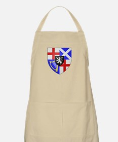 Oliver Cromwell BBQ Apron