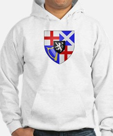 Oliver Cromwell Hoodie