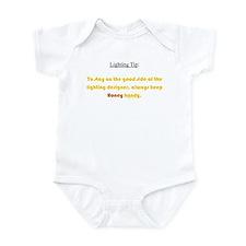 ~ L.Tip 001 ~ Infant Bodysuit