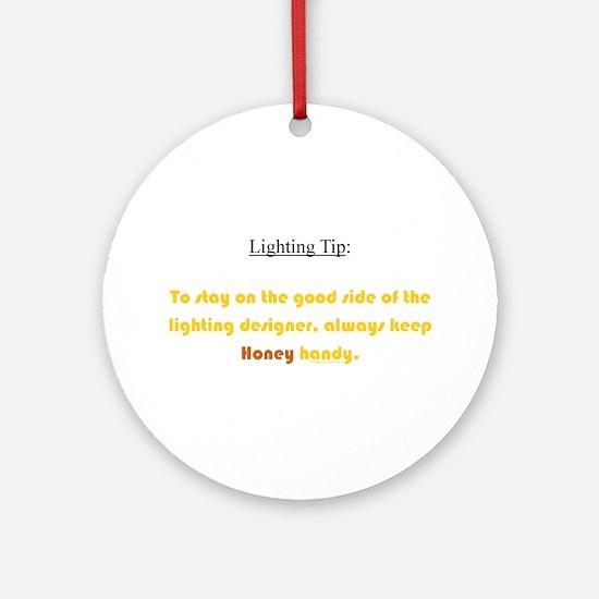 ~ L.Tip 001 ~ Ornament (Round)