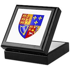 Kingdom of Great Britain Keepsake Box