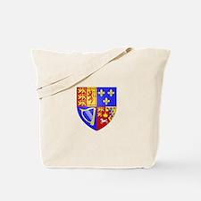 Kingdom of Great Britain Tote Bag