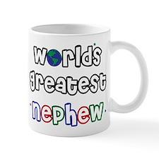 World's Greatest Nephew! Mug