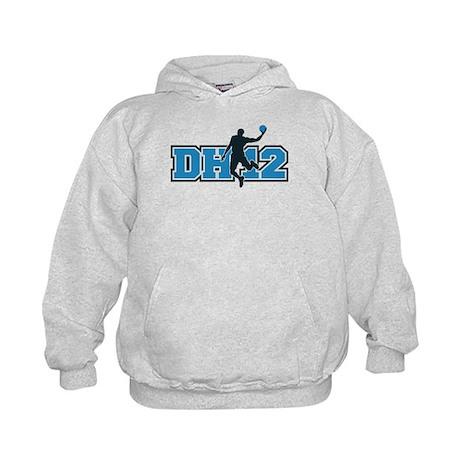 DH12 Kids Hoodie
