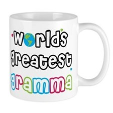 World's Greatest Gramma! Mug