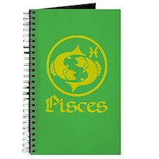 Pisces Journal