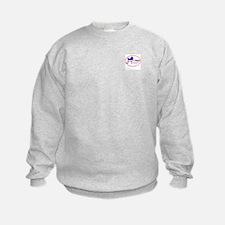 Unique Flag poodle Sweatshirt