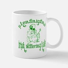 Shenanigans Irish Watering Ho Mug