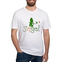 Single Irish Shirt