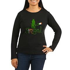 Single Irish T-Shirt