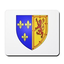 Mary, Queen of Scots Mousepad