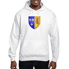 Mary, Queen of Scots Hoodie Sweatshirt