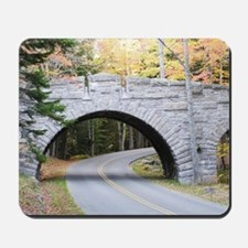 Stone bridge Mousepad