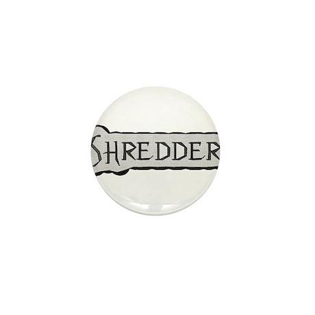 Snow Board Mini Button (100 pack)