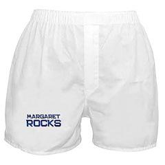 margaret rocks Boxer Shorts