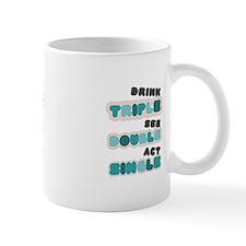 Funny Bachelor Party Drinking Mug