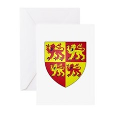 Wales Greeting Cards (Pk of 20)