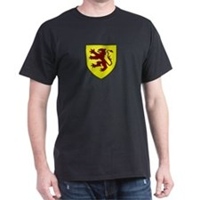 Kingdom of Powys T-Shirt